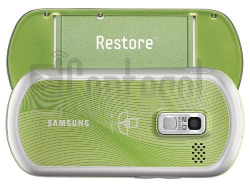 SAMSUNG M570 Restore image on imei.info