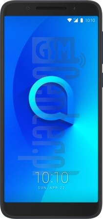 ALCATEL 3 image on imei.info