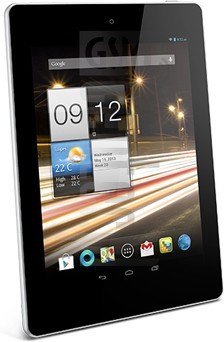 ACER A1-811 Iconia Tab  image on imei.info