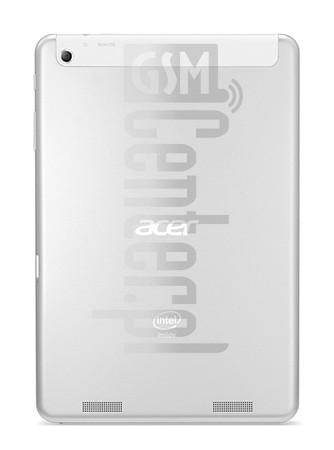 IMEI Check ACER A1-830 Iconia Tab 8 on imei.info