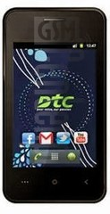DTC GT5S ASTROID JUNIOR image on imei.info