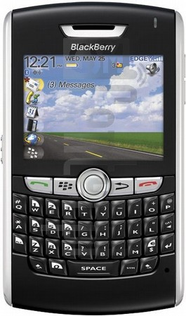 BLACKBERRY 8800 image on imei.info