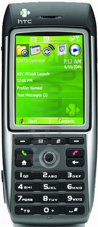 HTC MTeoR (HTC Breeze) image on imei.info