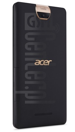 ACER A1-734 Iconia Talk S image on imei.info