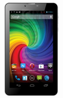 MICROMAX Funbook P410i image on imei.info