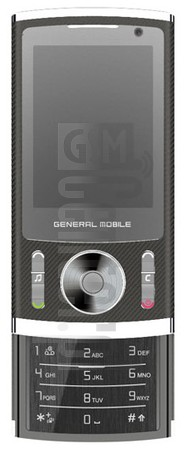 GENERAL MOBILE S3 image on imei.info