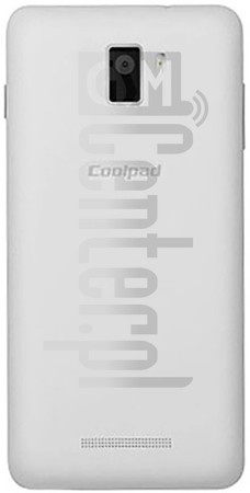 CoolPAD Y70-C image on imei.info