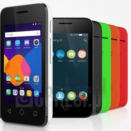 alcatel pixi 4 6 3g firmware