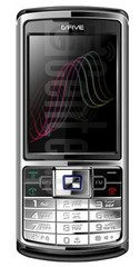 GFIVE T570 image on imei.info