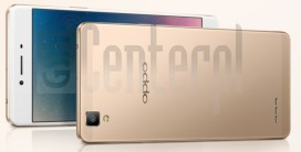 IMEI Check OPPO A35 on imei.info