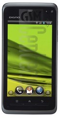 KYOCERA Digno ISW11K image on imei.info