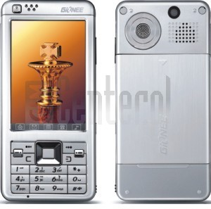 GIONEE L18 image on imei.info