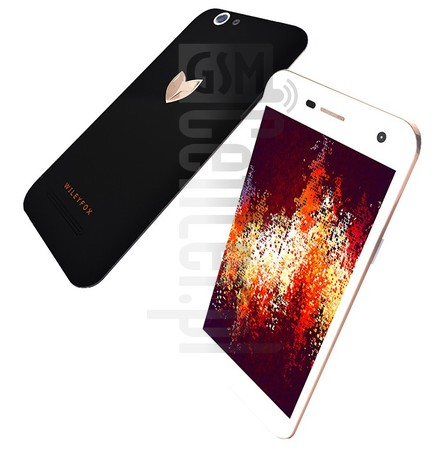 IMEI Check WILEYFOX Spark+ on imei.info