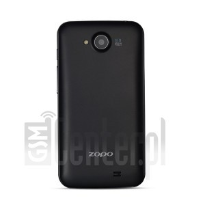 ZOPO Libero HD ZP800 image on imei.info