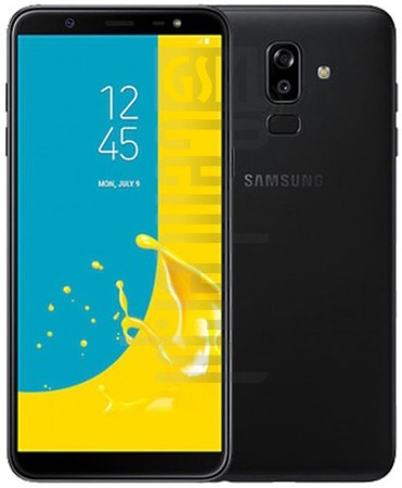 SAMSUNG Galaxy M10 Specification - IMEI info
