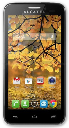 ALCATEL 7024W One Touch Fierce image on imei.info
