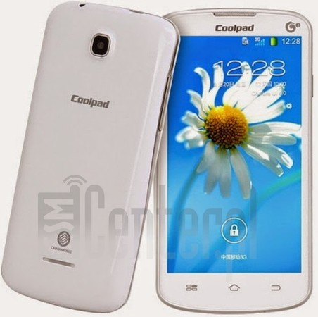 IMEI Check CoolPAD 8085N on imei.info