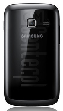 SAMSUNG S6102B Galaxy Y Duos image on imei.info