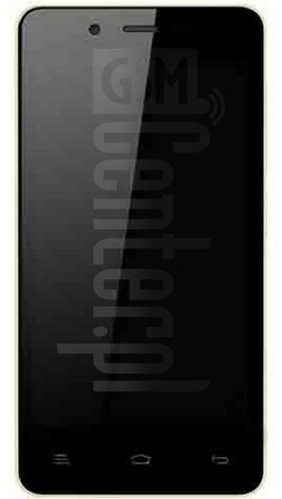 GIONEE V183 image on imei.info