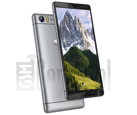 MICROMAX Canvas Fire 4G Plus Q412 image on imei.info