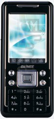 GIONEE V36 image on imei.info