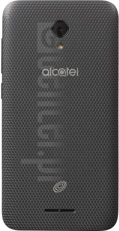 ALCATEL LX image on imei.info