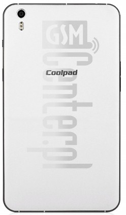 CoolPAD Halo image on imei.info