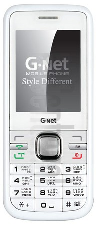 GNET G8288 image on imei.info