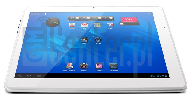 BLISS Pad R1001W image on imei.info