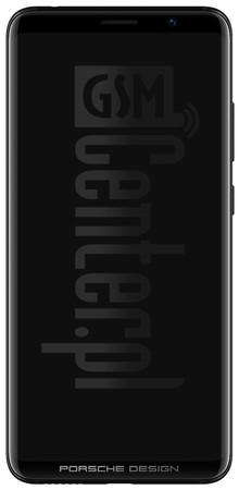 IMEI Check HUAWEI Mate RS Porsche Design on imei.info