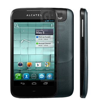 IMEI Check ALCATEL ONE TOUCH 998 on imei.info