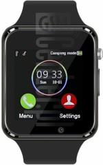 321OU Bluetooth Smart Watch image on imei.info