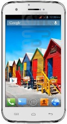 MICROMAX A115 Canvas 3D image on imei.info