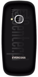 EVERCOSS N2 image on imei.info