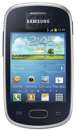 SAMSUNG S5280 Galaxy Star image on imei.info
