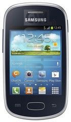 DOWNLOAD FIRMWARE SAMSUNG S5280 Galaxy Star