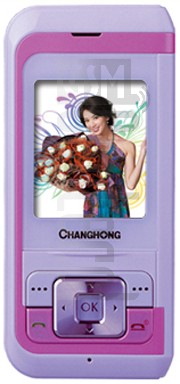 CHANGHONG M628 image on imei.info