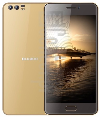 BLUBOO D2 image on imei.info