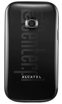 ALCATEL 3001 image on imei.info