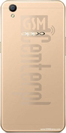 IMEI Check OPPO A37FW on imei.info