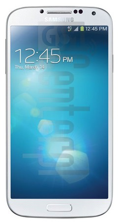 SAMSUNG L720 Galaxy S4 image on imei.info