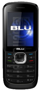 BLU Flash image on imei.info