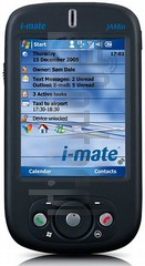 I-MATE JAMin (HTC Prophet) image on imei.info
