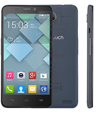 ALCATEL OT-6034M Idol S image on imei.info