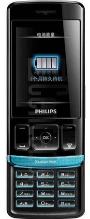 PHILIPS X223 image on imei.info