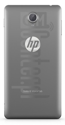 IMEI Check HP 6301ra Slate 6 Voice Tab II on imei.info