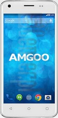 IMEI Check AMGOO AM410 on imei.info