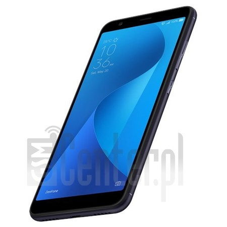 ASUS ZenFone Max (M1) S425 image on imei.info