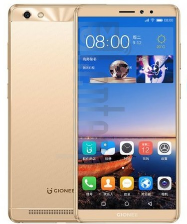 IMEI Check GIONEE M7 Mini on imei.info