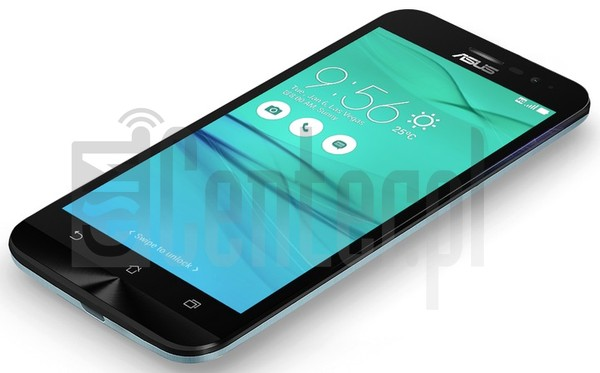 IMEI Check ASUS ZB500KL ZENFONE GO on imei.info